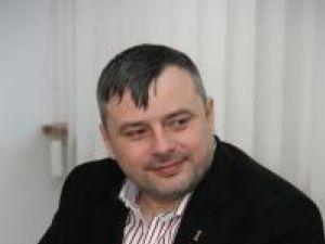 Civism: Oră de educaţie ecologică în biroului deputatului Ioan Bălan