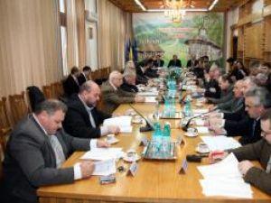 Constrângeri bugetare: Consiliul Judeţean Suceava renunţă la cumpărarea casei în care a locuit Creangă
