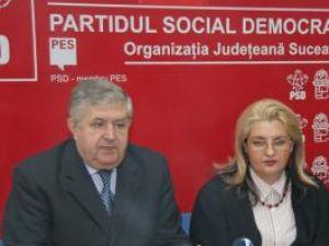 Pretenţie: PC Suceava cere şapte funcţii în instituţiile descentralizate