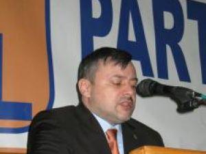 """Ioan Bălan: """"Trebuie să ne mobilizăm şi să scoatem un scor foarte bun pentru partid"""""""