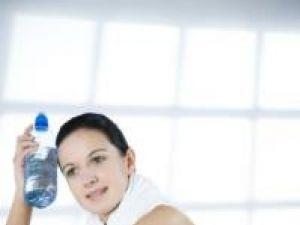 Persoanele care suferă de dureri de cap sunt mai puţin active din punct de vedere fizic. Foto: PROFIMEDIA