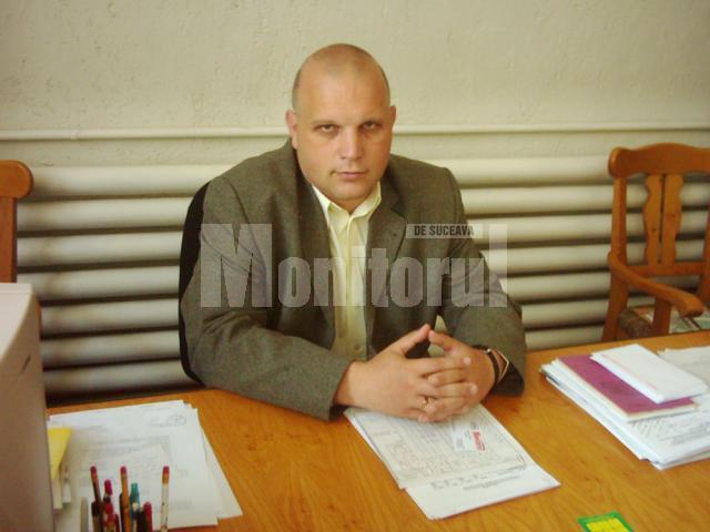 """Nicolae Costrîş: """"Numărul celor care ar fi vrut să se implice în această acţiune a fost mult mai mare"""""""