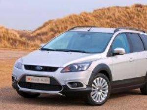 Ford Focus X-Road Edition