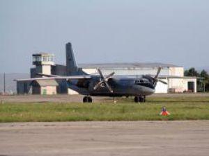 Organizare: Echipă de experţi pentru modernizarea aeroportului din Salcea