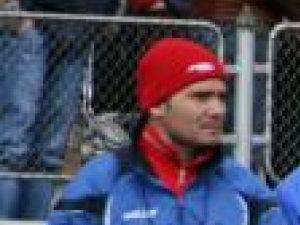 """Bogdan Grosu: """"Să începem să aducem puncte şi din deplasare"""""""