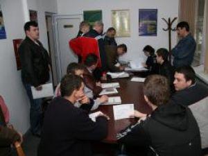 Peste 500 de suceveni s-au înscris la concursul organizat pentru ocuparea a 20 de locuri de agenţi de poliţie