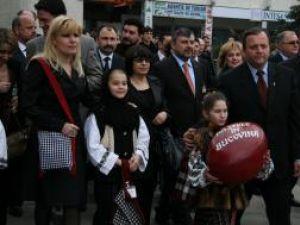 """Eveniment: Start la """"Paştele în Bucovina"""""""