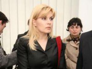 """Elena Udrea: """"Cu ocazia sărbătorilor de Paşti, în Bucovina au ajuns aproximativ 25.000 de turişti, care au cheltuit circa patru milioane de euro"""""""