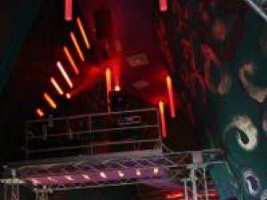 Inaugurare: Clubul din cel mai înalt turn al Sucevei
