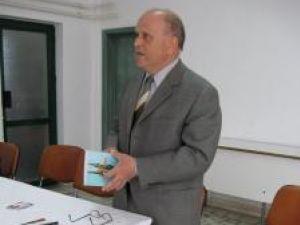 """Emil Simion - """"Profesorul nostru, scriitorul nostru"""""""