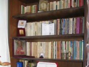 Biblioteca şi obiectele personale ale lui Mircea Motrici