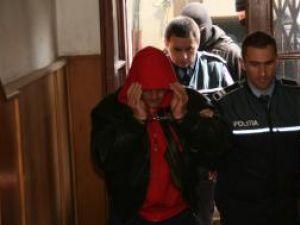 Petru Muntean a încercat ieri să obţină eliberarea
