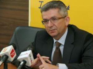 """Philip Rozopol: """"Rezultatul votului pentru PD-L în judeţul Suceava a fost în urma unei presiuni generate de Gheorghe Flutur"""""""