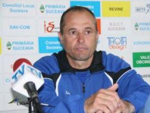 Ioan Radu a cerut decalarea meciului amical de astăzi