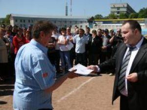 Gura Humorului: 66 de poştaşi din toată ţara se vor bate pentru calificarea la Balcaniadă