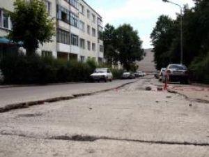 Licitaţie: SCCF Iaşi-Grup COLAS câştigătoarea licitaţiei pentru întreţinerea străzilor din Suceava