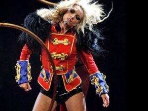 Britney Spears va porni în turneu prin Australia