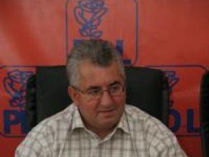 """Ion Lungu: """"S-a muncit mult şi am recuperat zone care erau roşii sută la sută, iar rezultatele sunt bune şi foarte bune"""""""