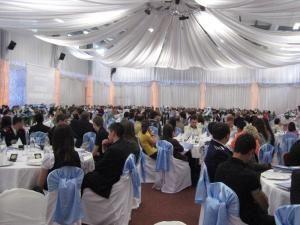 136 de elevi olimpici naţionali din anul 2009, invitaţi la Gala olimpicilor suceveni