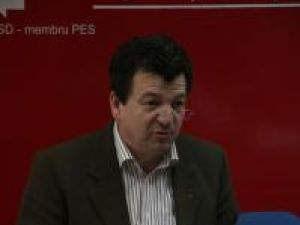Purtătorul de cuvânt al PSD Suceava, Virginel Iordache