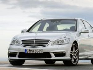 Mercedes-Benz S 65 AMG Facelift