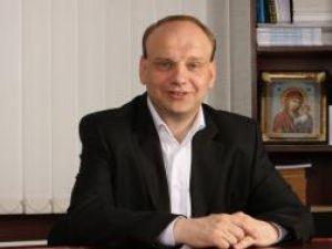 Ovidiu Donţu, noul şef al Oficiului Judeţean de Plăţi pentru Dezvoltare Rurală Suceava