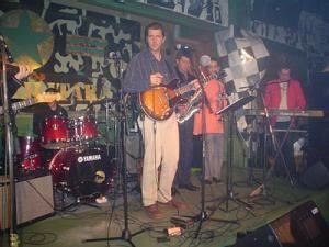 Trupa Nighlosers – sâmbătă, 20 iunie, la ora 20.00, în Club Thales la Fălticeni