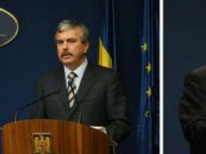 Dan Nica (PSD) îl acuză pe ministrul Vasile Blaga (PDL) de