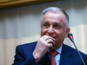 Ion Iliescu a fost scos de sub urmărire penală în dosarul mineriadei. Foto: MEDIAFAX