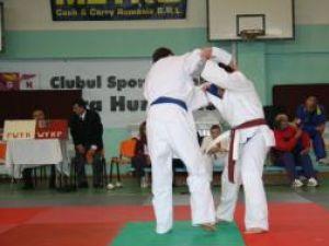 Sala de sport din Gura Humorului va găzdui Campionatul Naţional de Judo