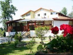 Complexul Căprioara îşi aşteaptă clienţii într-o nouă atmosferă, mai modernă şi mai luxoasă