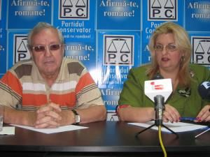 Pretenţii sporite: Conservatorii vor renegocierea protocolului cu PSD înainte de prezidenţiale