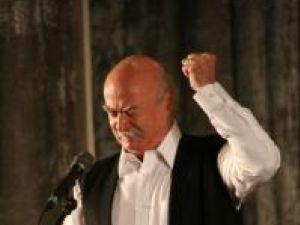 Casa de Cultură: Maestrul Tudor Gheorghe a adus muzica de mahala în Bucovina