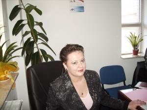 Şefa CAS Suceava, dr. Cristina Iordăchel, declară că medicii nu au motive de îngrijorare