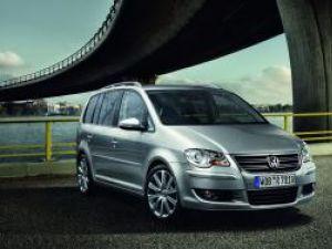 Volkswagen Touran R-Line Edition