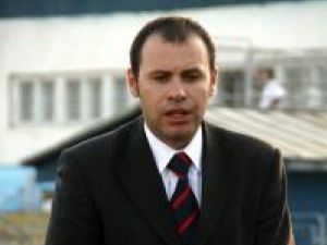 Ciprian Anton visează să readucă Suceava pe prima scenă a fotbalului românesc
