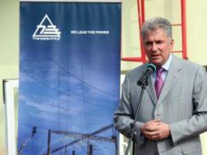 Speranţe: Videanu promite sprijin pentru restructurarea sistemului de termoficare al Sucevei