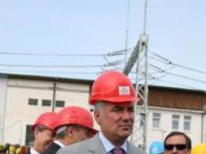 Ministrul Economiei, Adriean Videanu