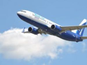 Zboruri low-cost: Orarul noilor curse aviatice de pe Aeroportul din Salcea