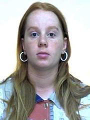 Oana Andreea Mătrescu era dată în urmărire generală