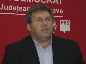 Corneliu Popovici a criticat conducerea PD-L a Consiliului Judeţean