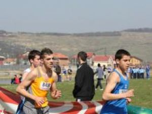 Alexandru Niţă (în portocaliu) a pierdut la mustaţă medalia de aur