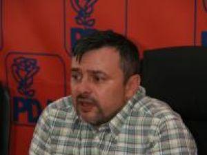 Deputatul PD-L de Suceava Ioan Bălan