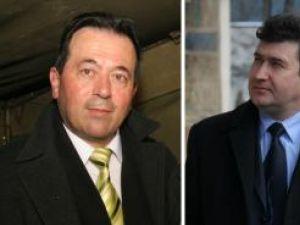 Primarilor Ioan Moraru şi Gabriel Şerban li se reproşează că nu au reuşit să mobilizeze electoratul
