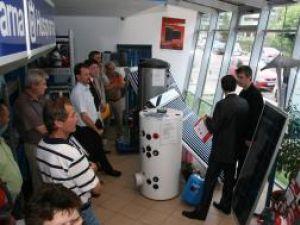 """High – Tech Suceava oferă """"Soluţii de energie inteligentă"""""""