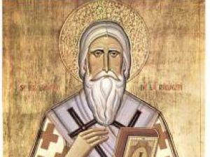 Sf. Ierarh Leontie de la Rădăuţi