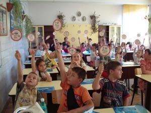 Eveniment: Şcoală de vară pentru zeci de elevi suceveni