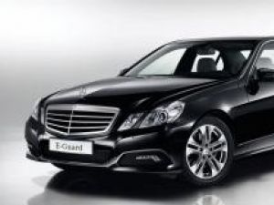 Mercedes E-Guard