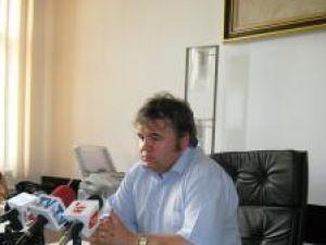 Daniel Hrenciuc, directorul coordonator al Direcţiei pentru Cultură Suceava
