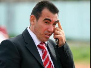 Penescu a fost amendat, iar echipa sa retrogradată